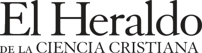 The Herald of Christian Science Logo