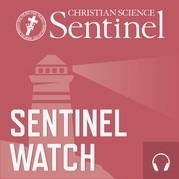 Reading Room | Christian Science Sentinel Watch podcast