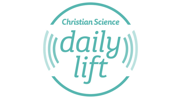 Listen to the Daily Lift podcast series