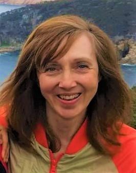 Abigail Mathieson Warrick, CSB