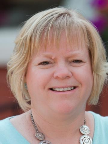 Annette Dutenhoffer, CSB
