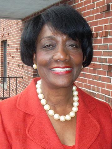 Betty Jean O'Neal, CSB