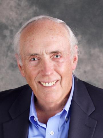 Brian J. S. Kissock, CSB