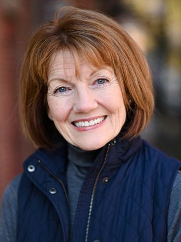 Connie Coddington, CSB