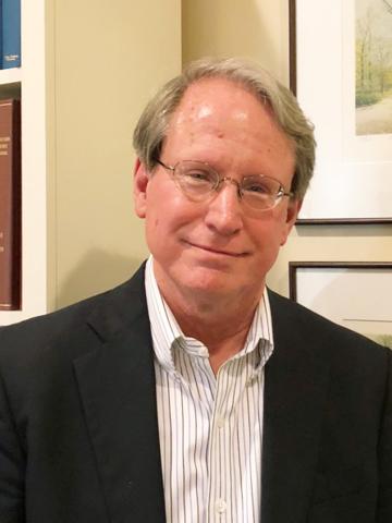 David C. Kennedy, CSB