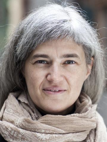 Doris Ulich, CSB