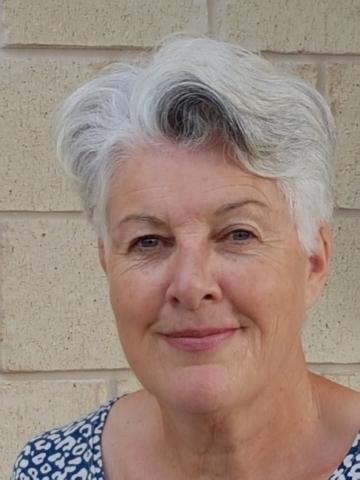 Edwina Aubin, CSB