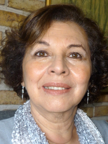 Estela Mari G. de Milone, CSB