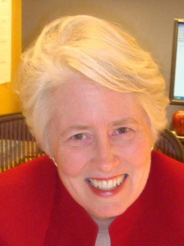 Ethel Ames Baker, CSB