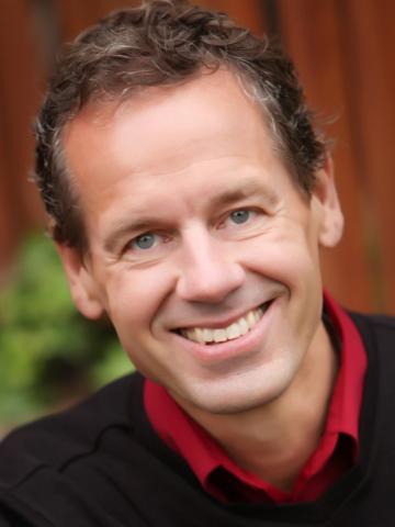 Evan Mehlenbacher, CSB