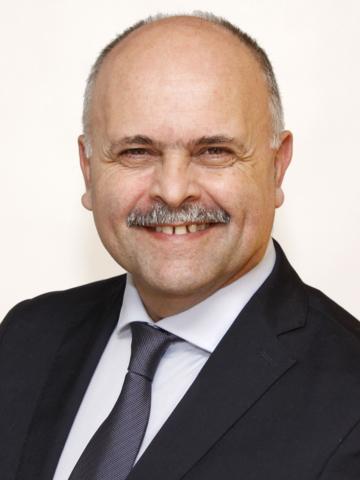 Fabián Smara, CSB