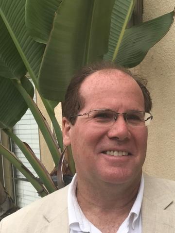 John C. Sparkman, CSB