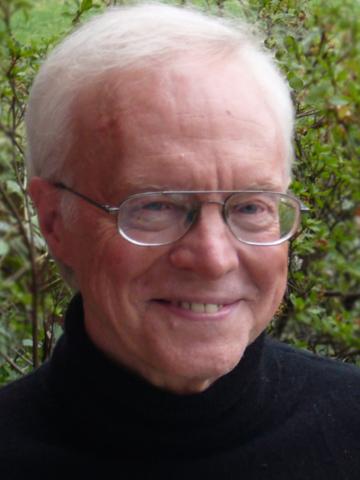 John M. Tyler, CSB