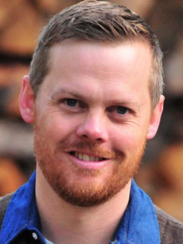 Joshua Niles, CSB
