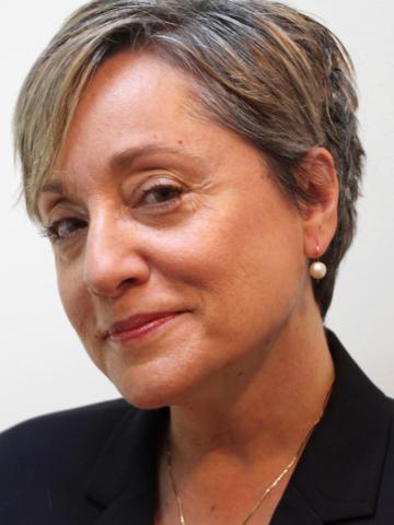 Kari Mashos, CSB