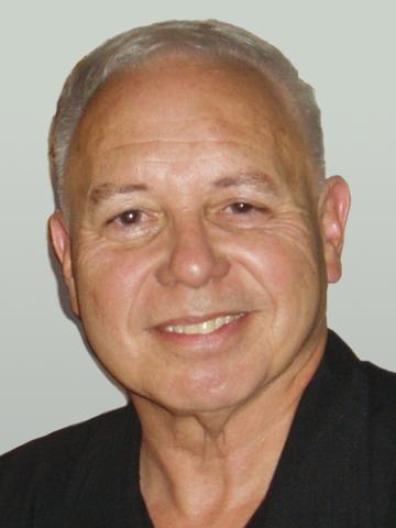 Lorenzo F. Rodriguez, CSB