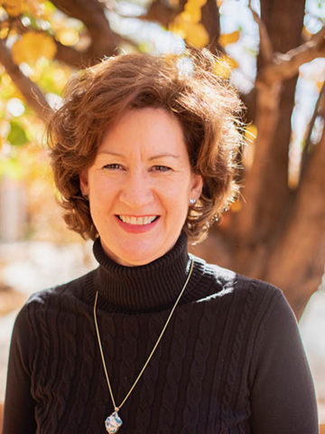 Lynn Gray Jackson, CSB