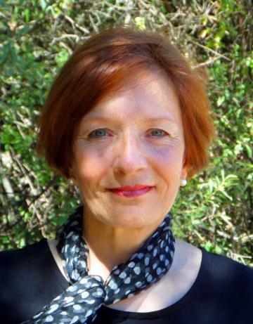 Manya Ann Kaseroff-Smith, CSB