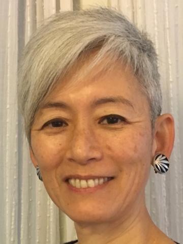 Mimi Oka, CSB