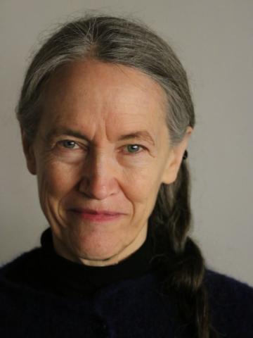 Nancy Reinert, CSB