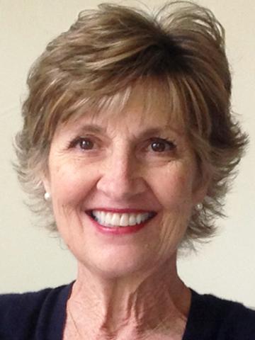 Patricia Cohan Woodard, CS