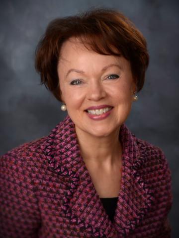 Sue A. Spotts, CSB