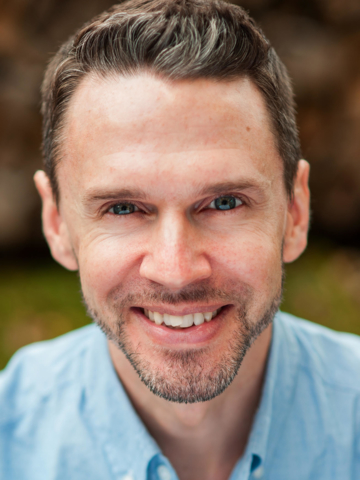 Tom McElroy, CSB