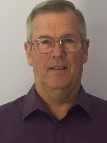 Warren T. Berckmann, CSB