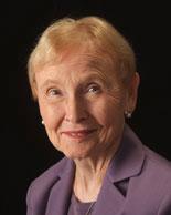 Barbara Vining, CSB