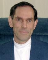 George Reed, CSB