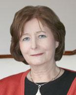 Irmela Wigger, CSB
