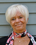 Judith Hardy Olson, CSB