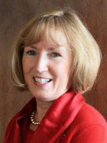Judy Wolff, CSB