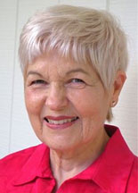 Margaret Purcell Foerster, CSB