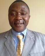 Muanda Joachim Kininga, CSB