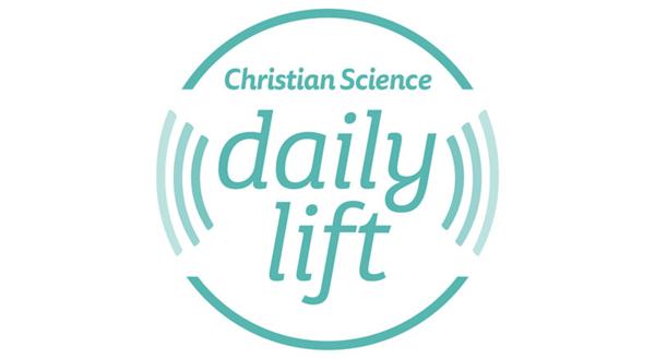 Daily Lift [Duchowa inspiracja na co dzień]