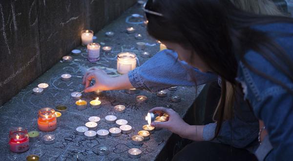 Prayer for Manchester