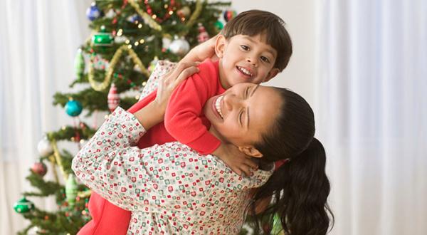 Una Navidad eterna