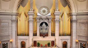 The Organ of The Mother Church extension