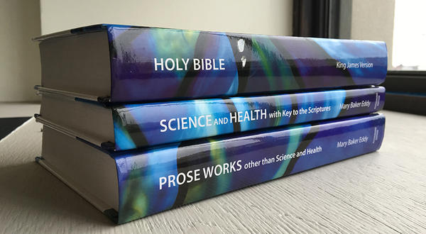 The Bible, Science and Health, and Prose Works