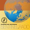 Reading Room | Sentinel Radio logo