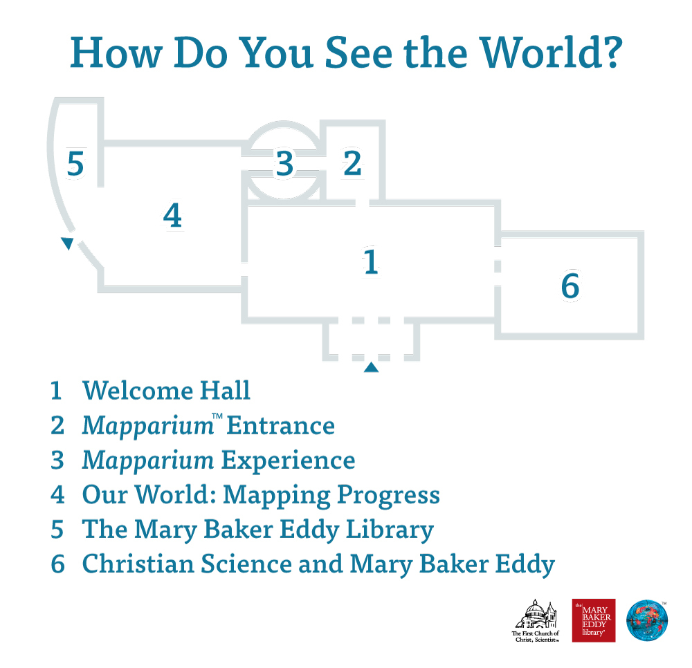 How Do You See the World? Exhibit Guide