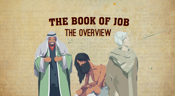 an introduction to the mythology of the book of job An introduction to greek mythology  introduction greek mythology is not only interesting, but it is also the foundation of allusion and character genesis in literature in this lesson plan, students will gain an understanding of greek mythology and the olympian gods and goddesses  book suggestions d'aulaires' book of greek myths by.
