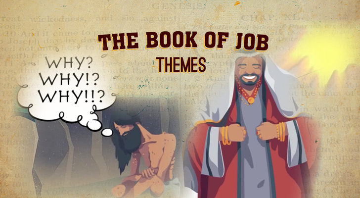 bible book of job Book of job 'there was a man in the land of utz whose name was job and that man was blameless and righteous he revered god and shunned all evil this man was the greatest of all the men of the east' (job 1:1 & 3.
