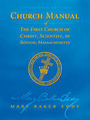 The Manual of The Mother Church