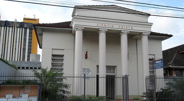 A Igreja de Cristo, Cientista