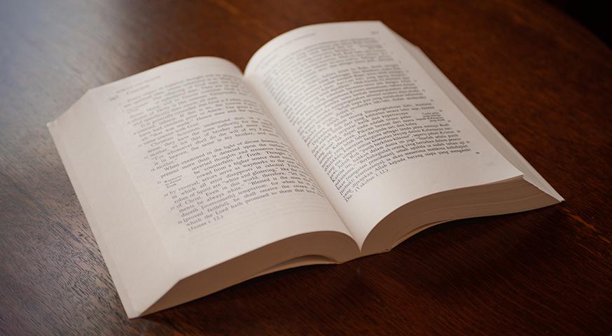 Ilmupengetahuan dan Kesehatan dengan Kunci untuk Kitab Suci karangan Mary Baker Eddy