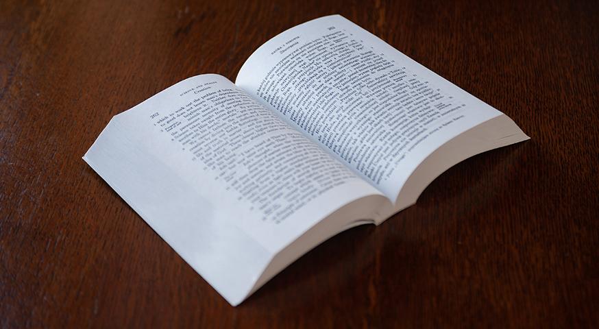 Nauka i zdrowie z Kluczem do Pisma świętego