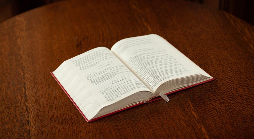 Bibeln