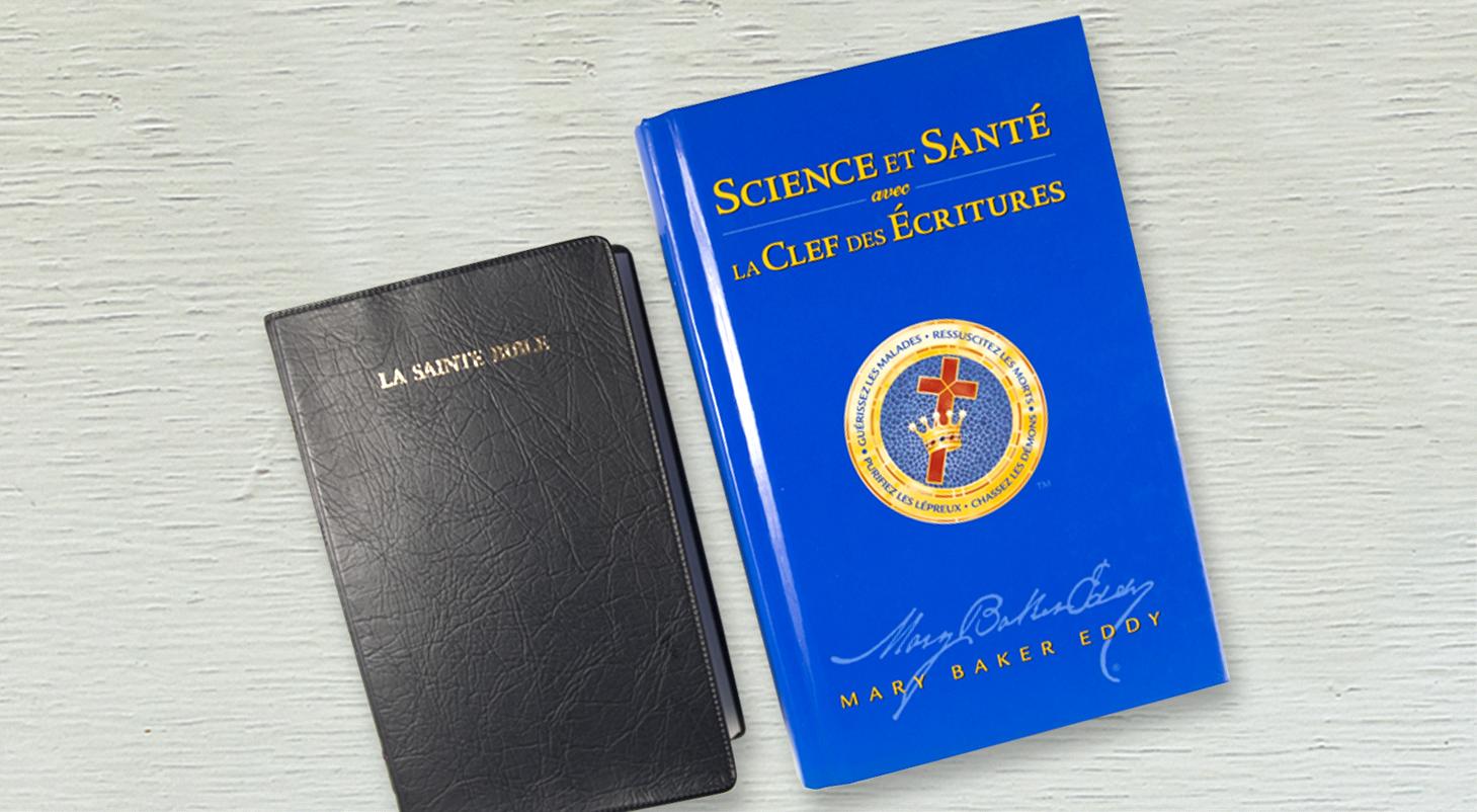 Le Pasteur de la Science Chrétienne